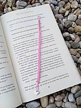 Záložka do knihy 5