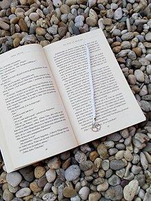 Papiernictvo - Záložka do knihy 1 - 11432749_