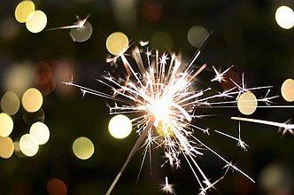 Fotografie - Happy New Year - 11436105_