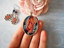 Sady šperkov - Priateľky - 11436075_