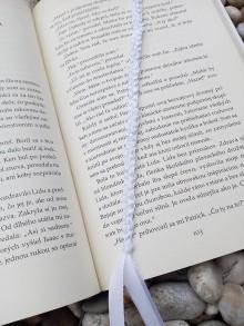 Papiernictvo - Záložka do knihy 8 - 11435463_