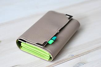 Peňaženky - Peňaženka - 11437168_