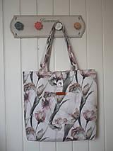 Veľké tašky - Tulip - 11437713_
