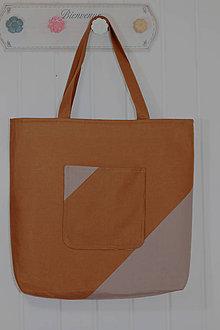 Veľké tašky - Canvas - 11437696_