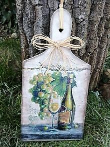 Pomôcky - víno - 11440392_