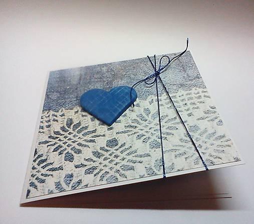 Pohľadnica ... valentínka 4