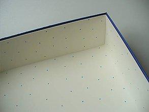 Krabičky - veľká krabica na album - 11443608_