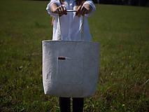 Veľké tašky - Madam (Béžová) - 11444473_