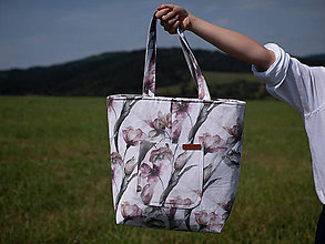 Veľké tašky - Madam (Pestrofarebná) - 11444462_