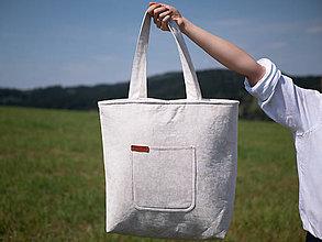 Veľké tašky - Madam (Béžová) - 11444481_