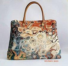Veľké tašky - Maxi bag VIVA  - 11446428_