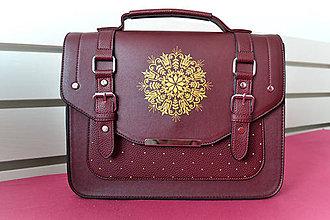 Veľké tašky - Messenger bag - 11446158_