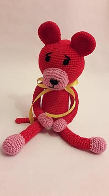 Hračky - macko/maco/medveď - 11445813_