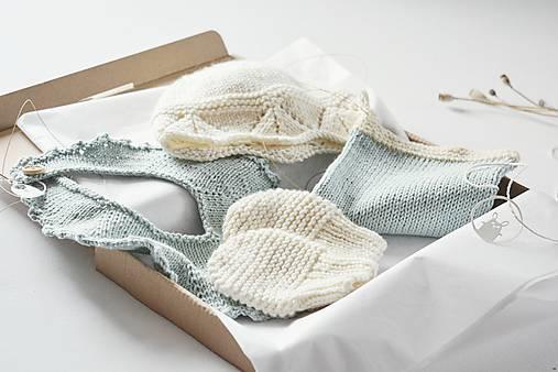 Darčeková súprava na krst III