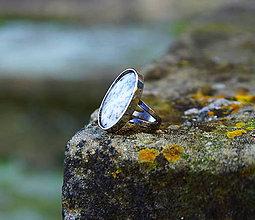 """Prstene - Nerezový prsten..."""" Dendros """" - 11449957_"""