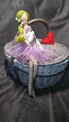Bábiky - LuSernička - 11450855_
