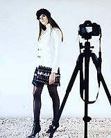 Šaty - Sakové šaty Victoria - 11451515_