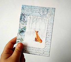 Papiernictvo - Fotoalbum * leporelo na 14 foto 10*15 - 11451521_