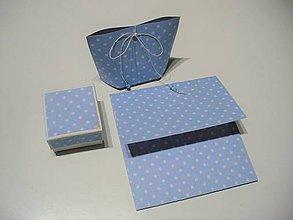 Krabičky - obálka, krabička, minipack - 11452822_
