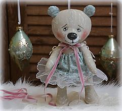 Bábiky - slečna  Macková - 11452196_