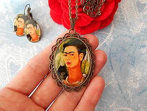 Sady šperkov - Srdce Mexika XIX. - 11451417_