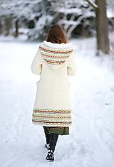 Kabáty - kabát Salome - 11452823_