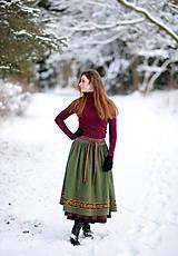 Sukne - sukňa  Beatrix - 11452947_