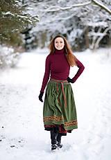 Sukne - sukňa  Beatrix - 11452950_