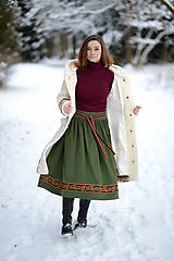 Sukne - sukňa  Beatrix - 11452951_