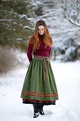Sukne - sukňa  Beatrix - 11452952_