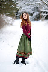 Sukne - sukňa  Beatrix - 11452956_