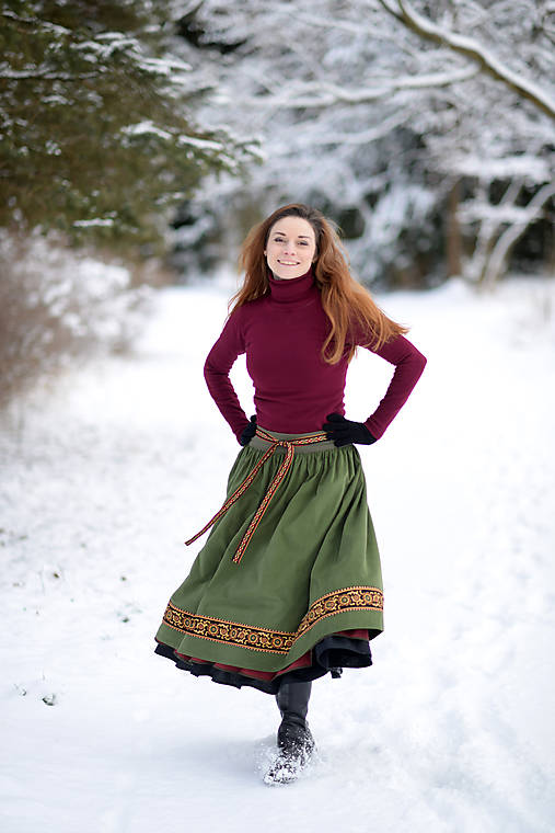 Sukne - sukňa  Beatrix - 11452944_