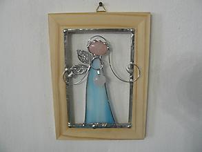 Dekorácie - Strážca detskej izby - obraz IV - 11456921_