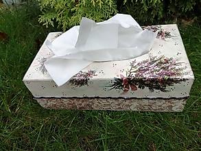 Krabičky - kytička - 11454998_