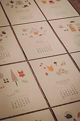 Nezaradené - Kalendár 2020 - 11457192_
