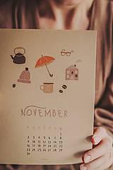 Nezaradené - Kalendár 2020 - 11457195_