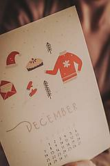Nezaradené - Kalendár 2020 - 11457197_