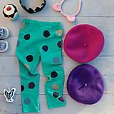 Detské oblečenie - legíny(4-6let) - 11457838_