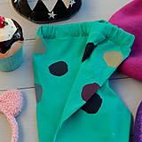 Detské oblečenie - legíny(4-6let) - 11457839_