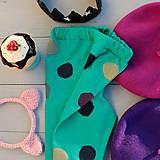 Detské oblečenie - legíny(4-6let) - 11457840_