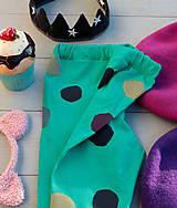 Detské oblečenie - legíny(4-6let) - 11457841_