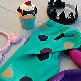 Detské oblečenie - legíny(4-6let) - 11457842_