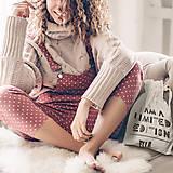 Iné tašky - Vrecko LiLu - LimitedEdition - 11457625_