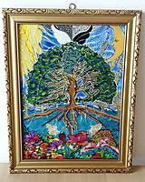 Obrazy - Obraz Strom sveta - 11458701_