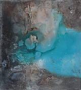 """Obrazy - Obraz """"Na planéte"""" - 11461747_"""
