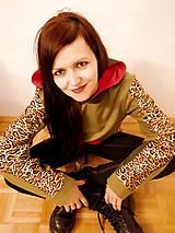 Mikiny - Adel - 11460554_