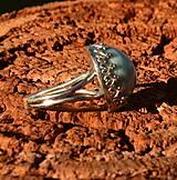 Prstene - Larimarový královský - 11461067_