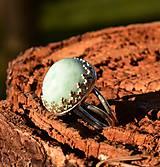 Prstene - Larimarový královský - 11461068_