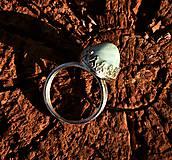 Prstene - Larimarový královský - 11461069_
