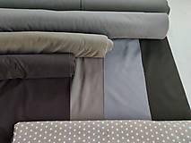 Textil - VLNIENKA výroba na mieru SOFTSHEL farebnica Fusak, rukávnik, capačky, rukavice, podložka proti ušpineniu od topánočiek - 11464707_